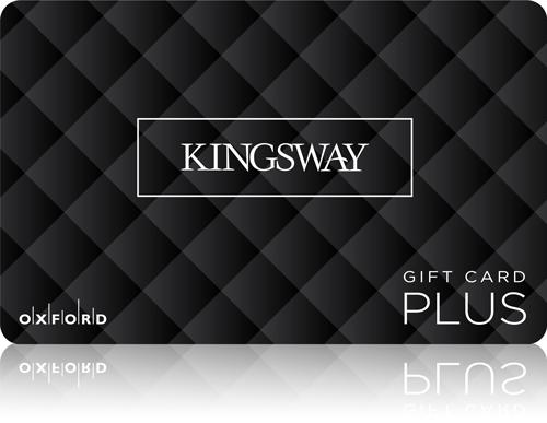 Kingsway Giftcard